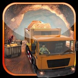City Builder Construction Sim Lorry Truck 3D