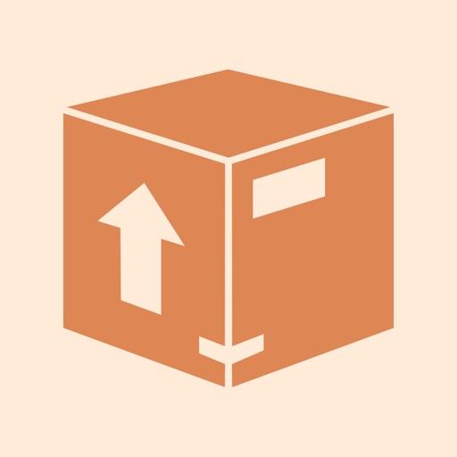 Parcel - Delivery Tracking app logo
