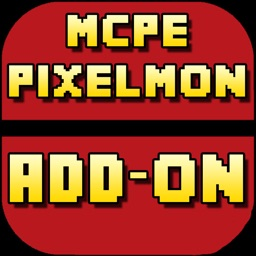 pixelmon addons for Minecraft pe