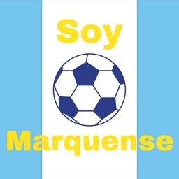 Los Leones Indomables - Deportivo Marquense - GT