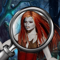 Horror Hidden Objects