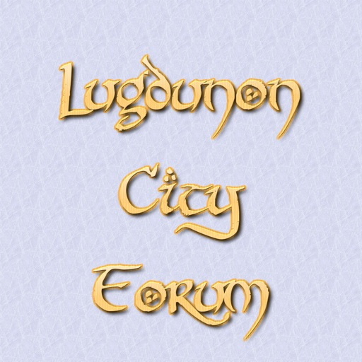 Lugdunon City icon