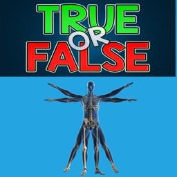 True False : Human Body Quiz