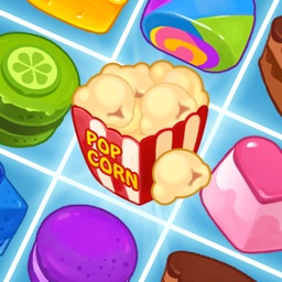 Cake Mania - Candy Match 3 Puzzle Game