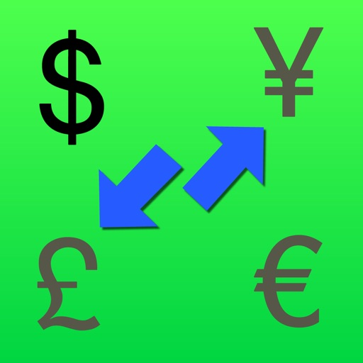 Currency Convert: Live Exchange Rates
