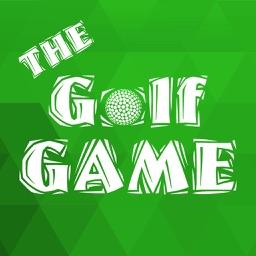The Golf Game-最专业的高尔夫视频赛事教练教学平台