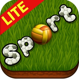 Words Puzzles Games At the Sports