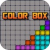 Color Box Game - Free puzzle for block type game