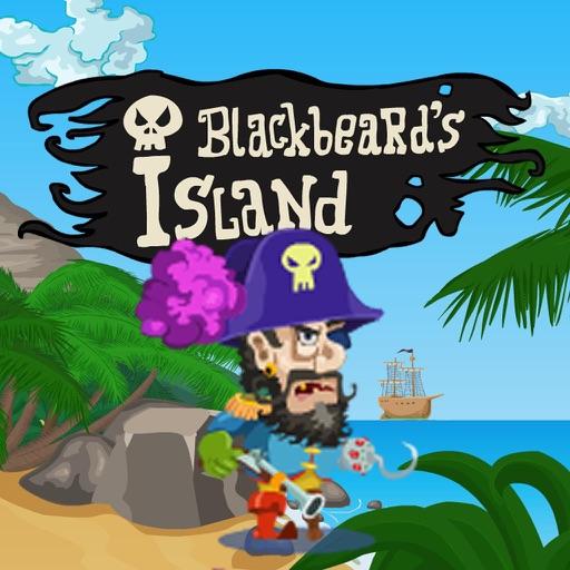 blackbeard's treasure collect iOS App