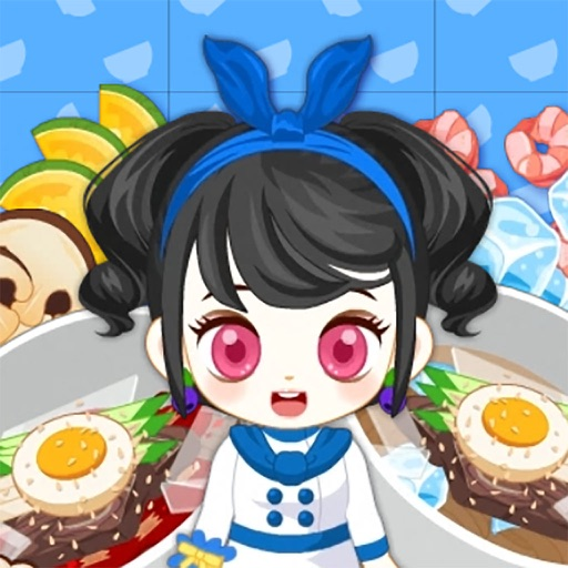 Chef Judi 3:Free Children Puzzle Game