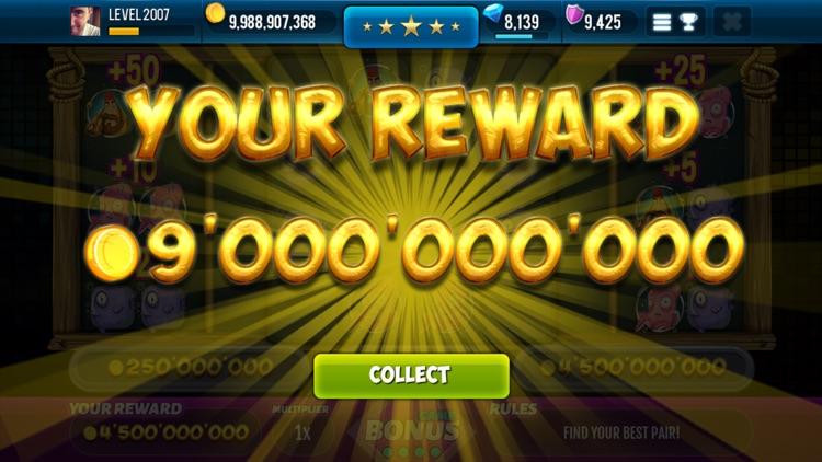 Big Catch Slots Jackpot Casino screenshot-4