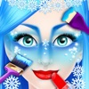 Christmas Face Paint Party - Kids Salon Games