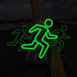 Run Trackr - Map your run using GPS
