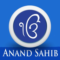 Anand Sahib paath in gurmukhi, Hindi, English Free