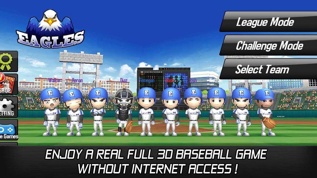 Baseball Star Online Hack Tool