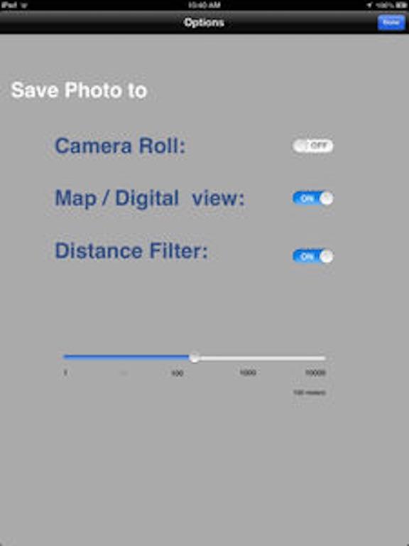 goSkiPro Screenshots