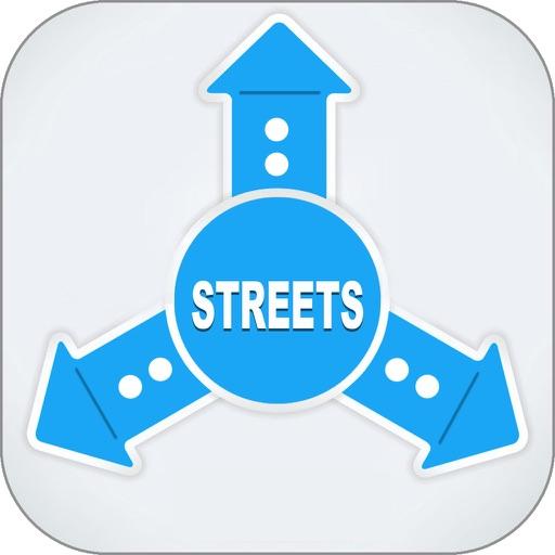 Streets - Street Walk Live