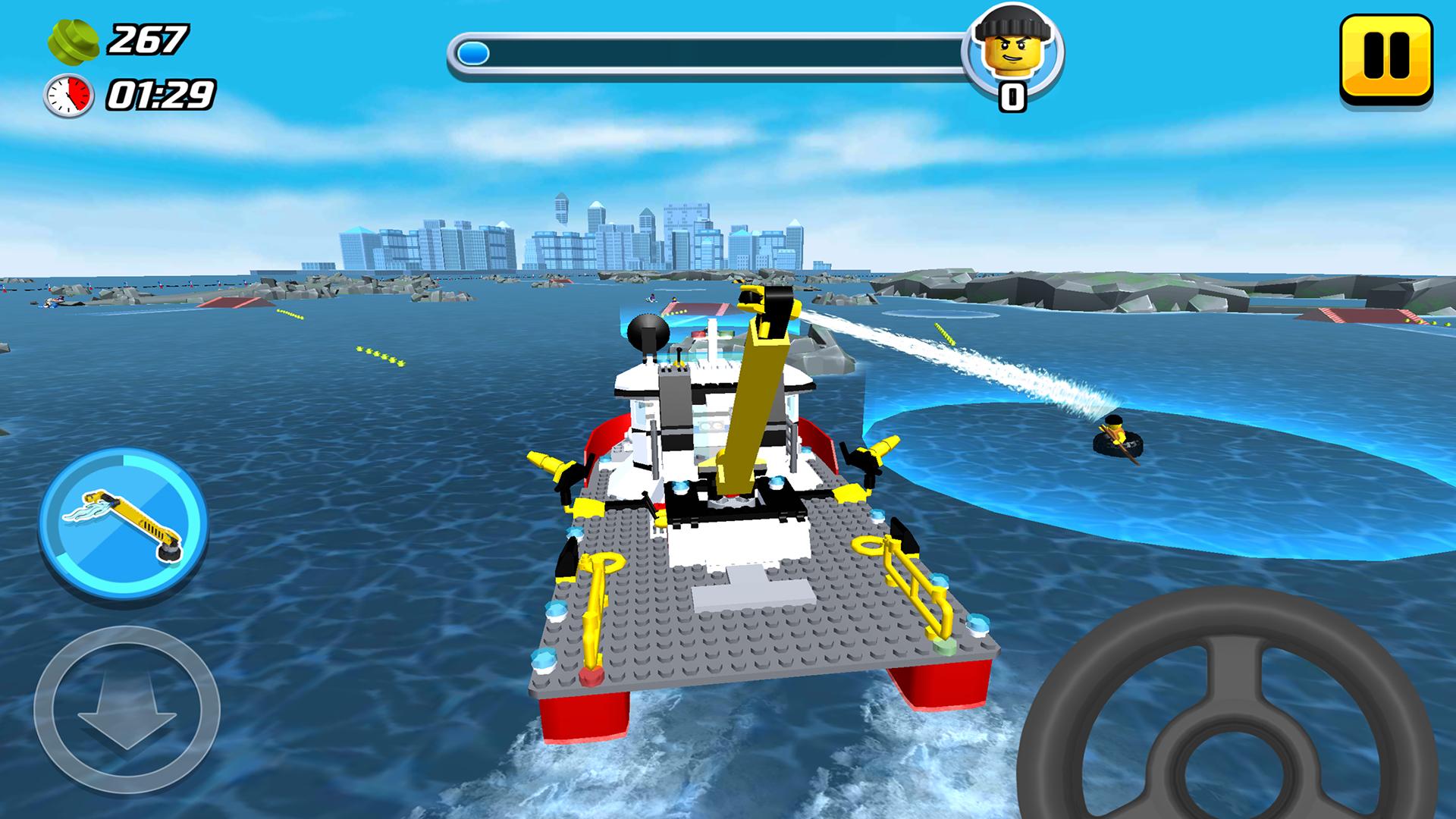 LEGO® City game screenshot 12