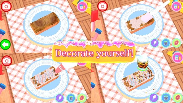 Picabu Bakery Story screenshot-4
