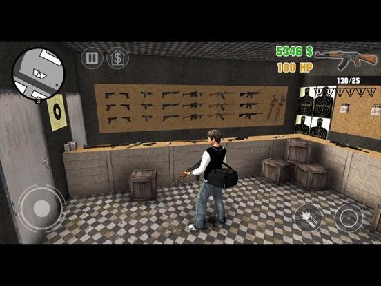 Clash of Crime Mad City Full на iPad