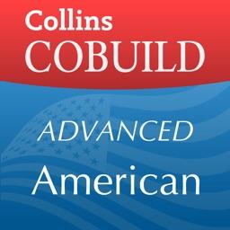 COBUILD Advanced American English Dictionary 2