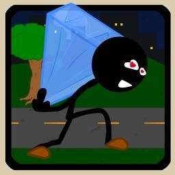 Super Thief Saga - Stickman Steal Jewel