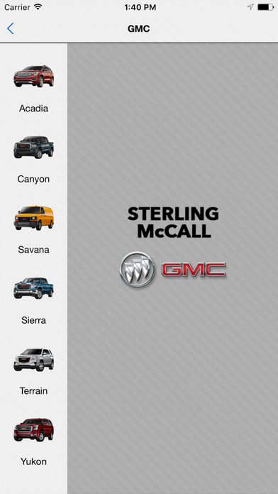 Sterling Mccall Gmc >> Sterling Mccall Buick Gmc By Group 1 Automotive East Texas