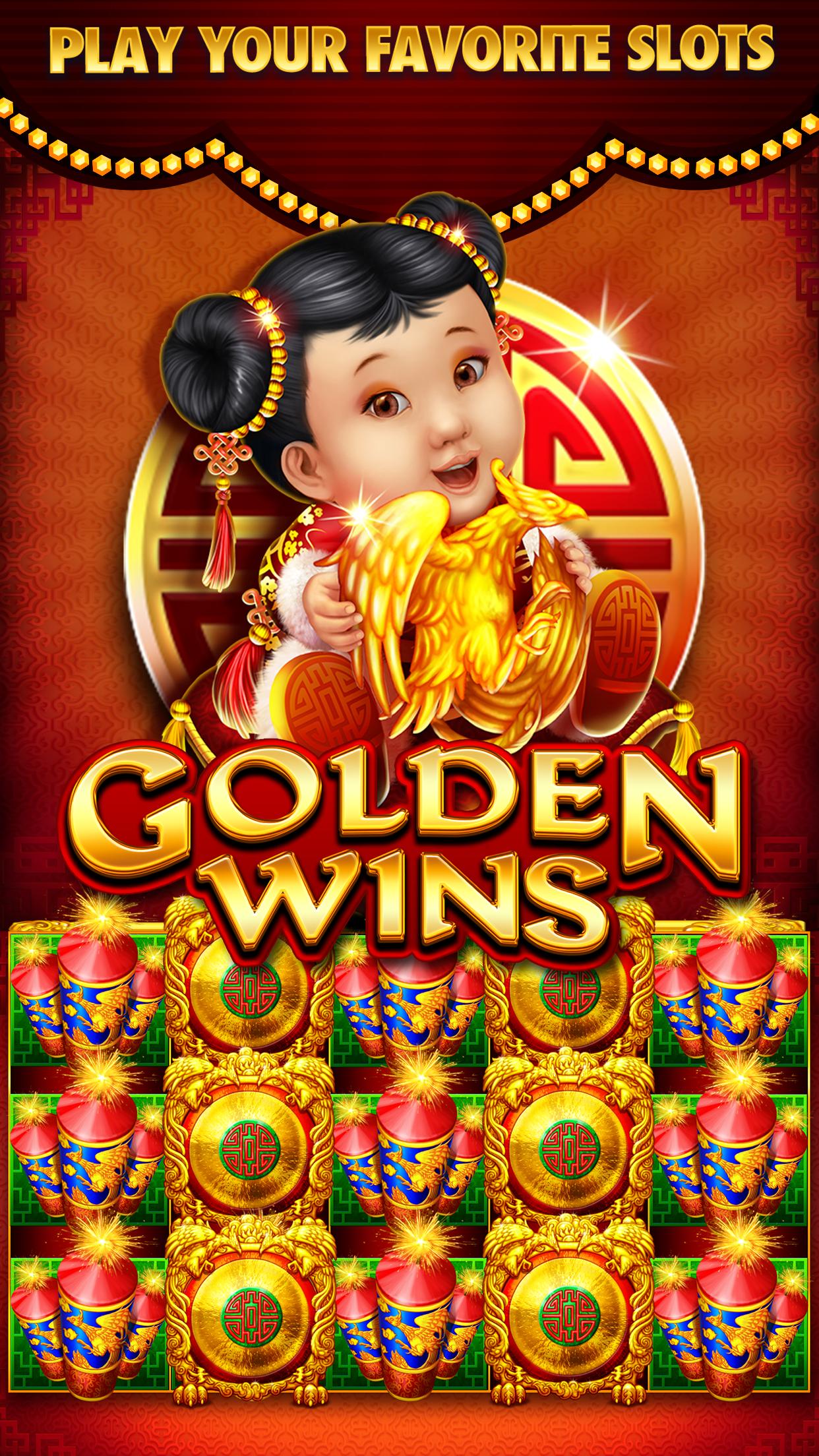 Lucky Play Casino: Slots Games Screenshot
