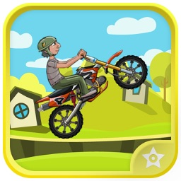 Motobike - Trial Xtreme