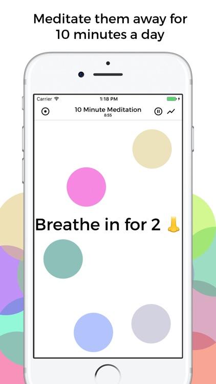 10 Minute Meditation