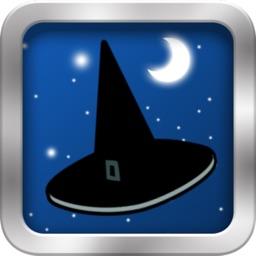 Sensory Sound Board - Macbeth's Witches