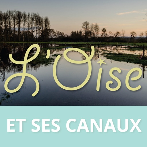 Oise and its canals