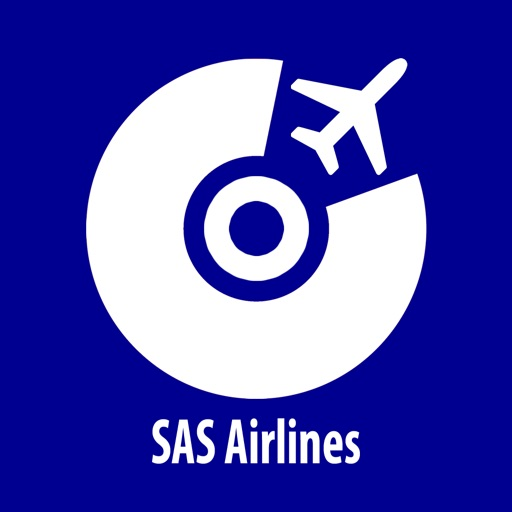 Air Tracker For SAS Scandinavian Airlines Pro
