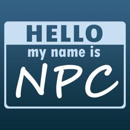 NPC Name Gen