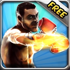 Activities of Boxing Fighter Evolution 2015