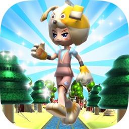 Super Run : Adventure Games For Kids