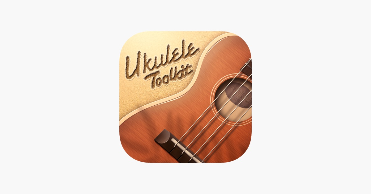 Ukulele Toolkit Tools Of Tuner And Chord For Uke On The App Store