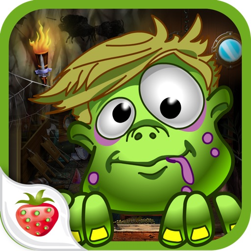 Are you smarter than a Zombie: Hidden Objects