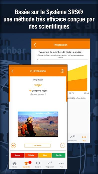 download Apprendre l'Espagnol apps 4