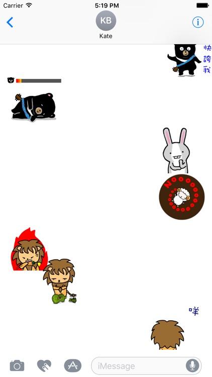 小朋友的烏克麗麗-動起來 Animated Kids' Ukulele