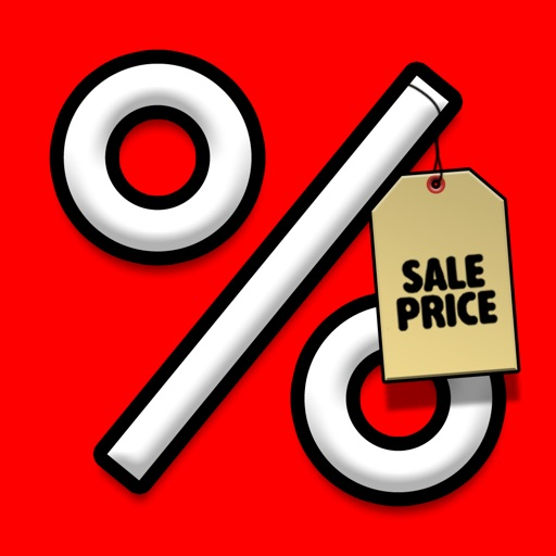 Sale Price ◇ Discount Calculator & Comparison Tool