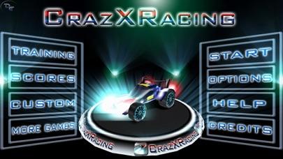CrazXRacing screenshot one