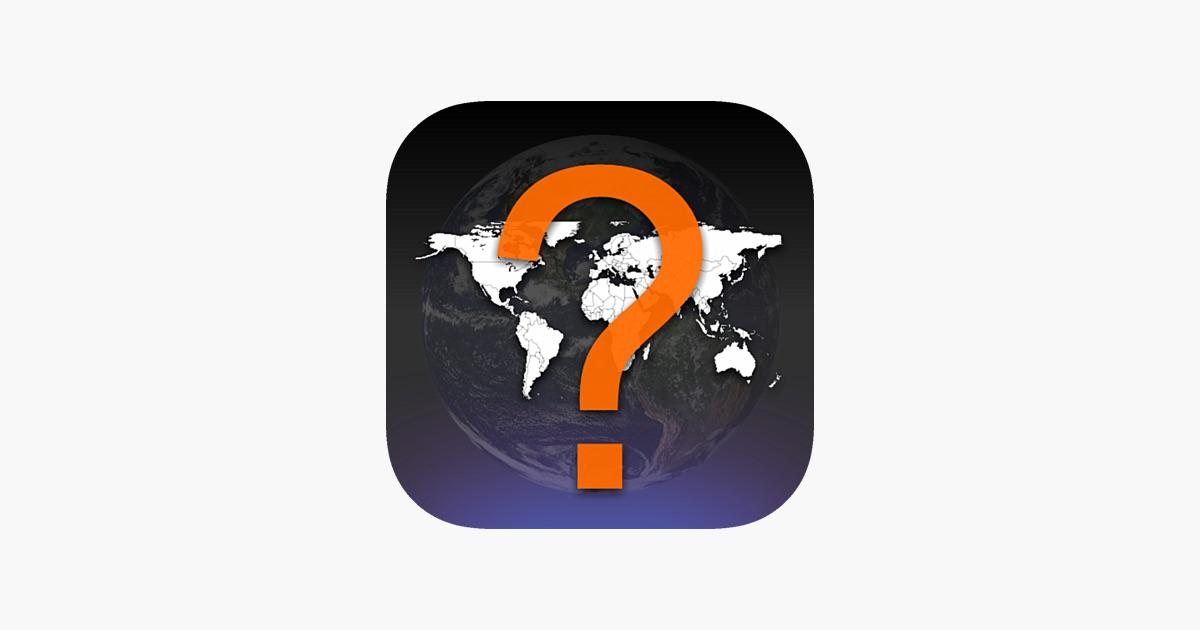 Country Quiz on the App Store