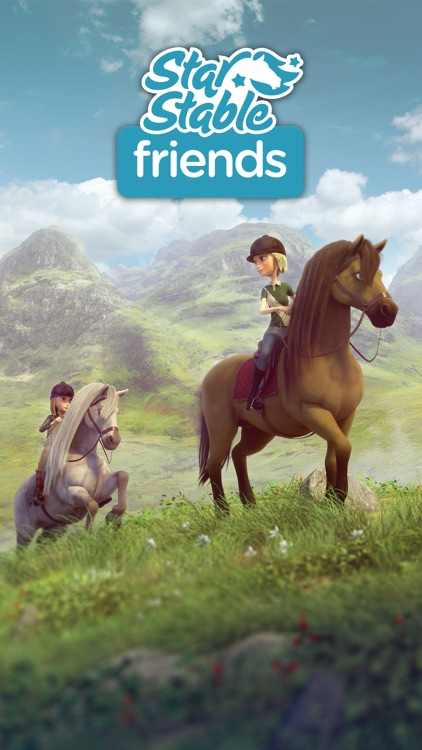 Star Stable Friends