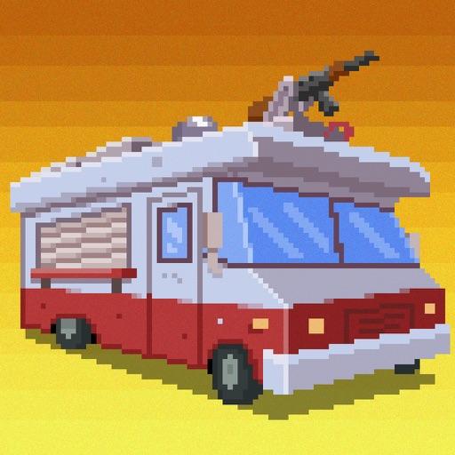 Gunman Taco Truck review
