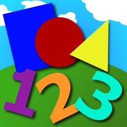 Bilingual Preschool - Find It! Lite