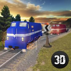 Activities of Train Driving Multiplayer Simulator 3D Full