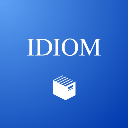 English Idiom Dictionary - combined version