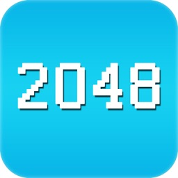 2048 happy tap-2017 game