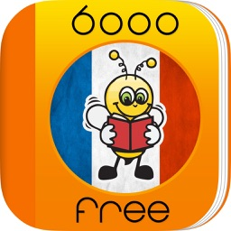 6000 Words - Learn French Language for Free
